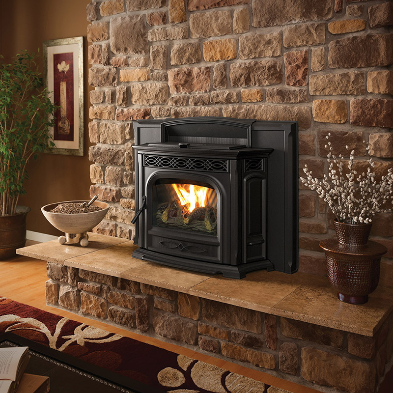 Fireplace Inserts Mountain West Sales