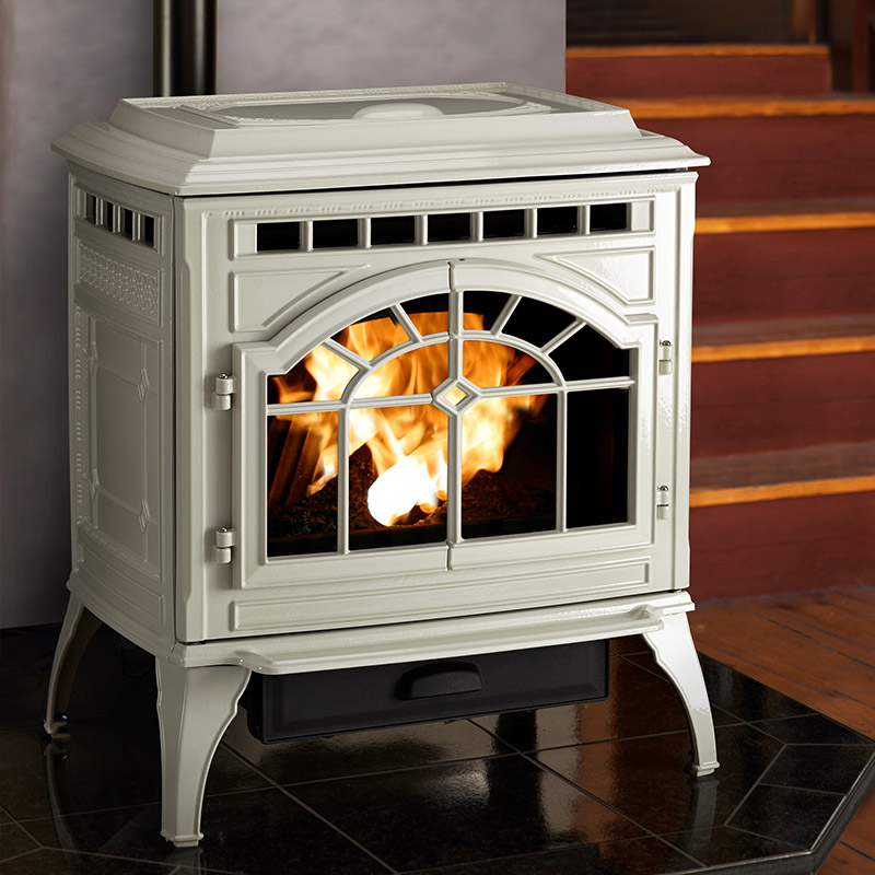 Pellet Stoves Mountain West Sales