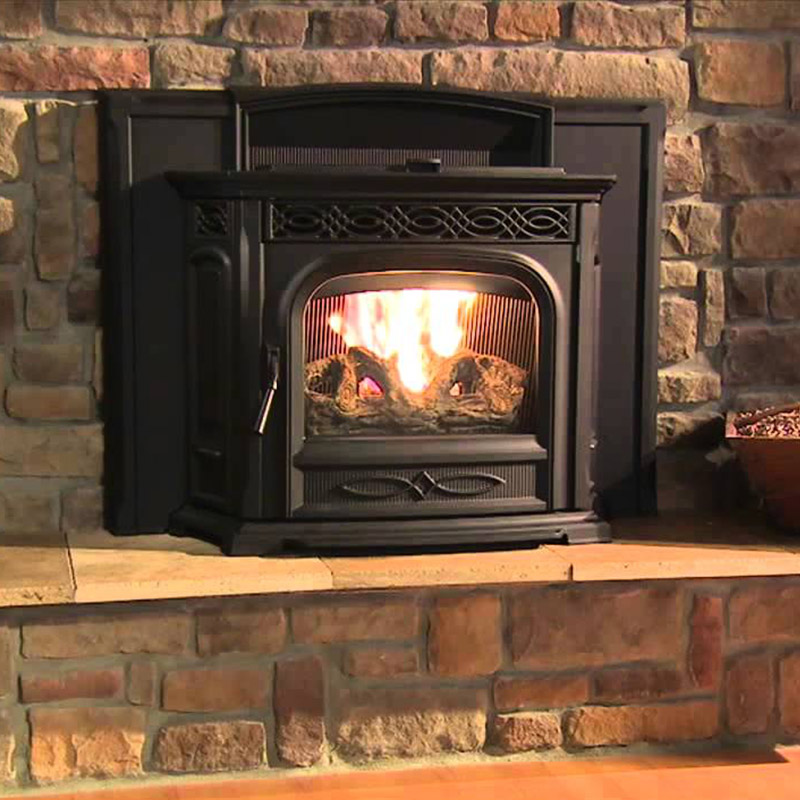 pellet fireplace inserts harman mountain west sales rh mountainwestsales net pellet stove fireplace inserts for sale used pellet fireplace insert for sale
