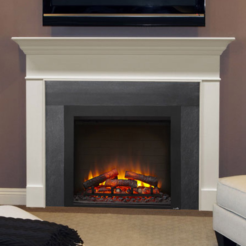 Electric Fireplace Inserts Mountain West Sales