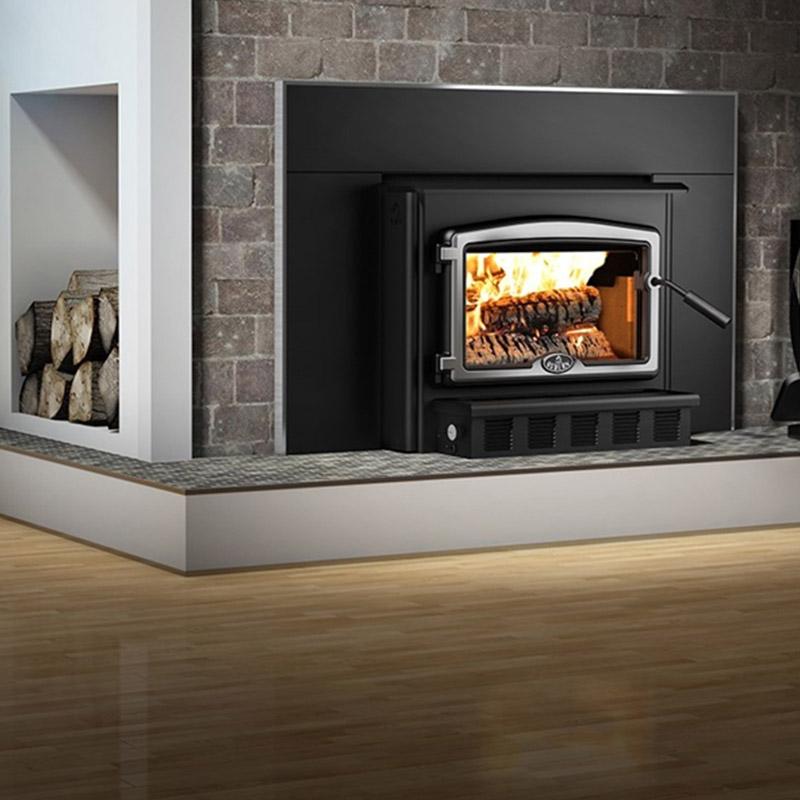 Wood Fireplace Inserts Osburn Mountain West Sales