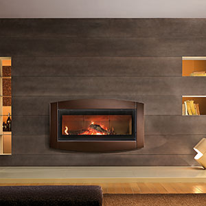 Hearth - Mantle & Surrounds