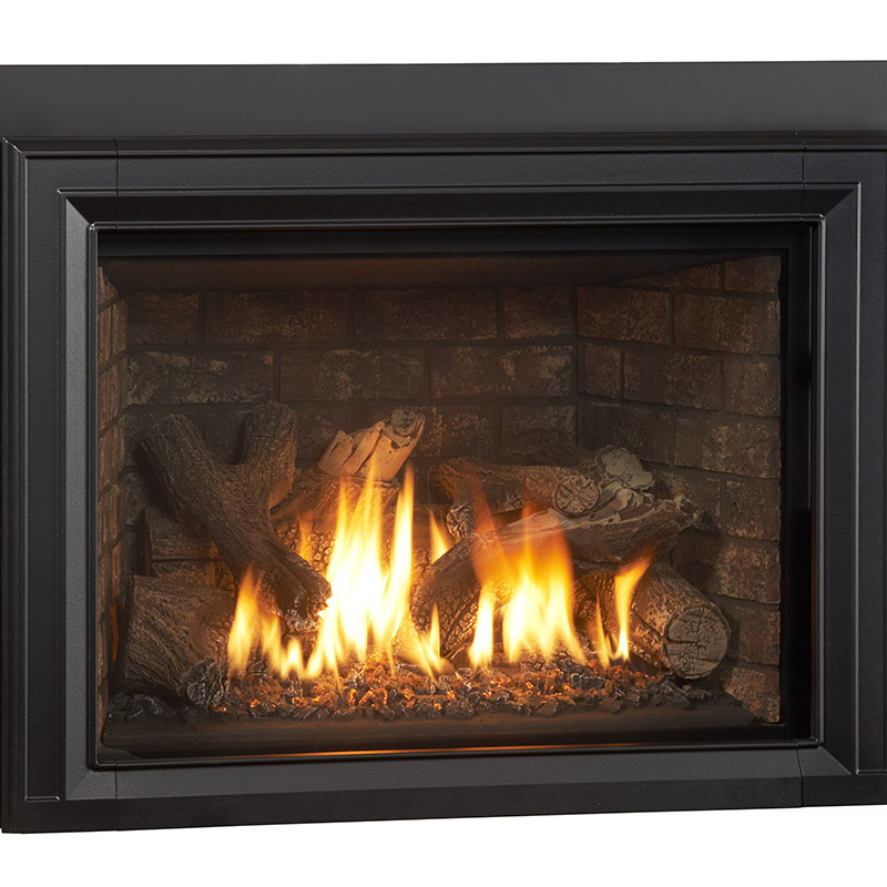 Gas Fireplace Inserts - Jotul | Mountain West Sales