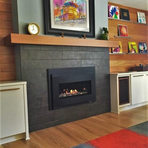Gas Fireplace Inserts Heat Amp Glo Mountain West Sales