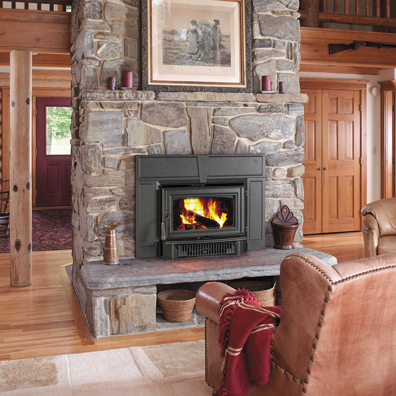 wood fireplace inserts jotul mountain west sales. Black Bedroom Furniture Sets. Home Design Ideas