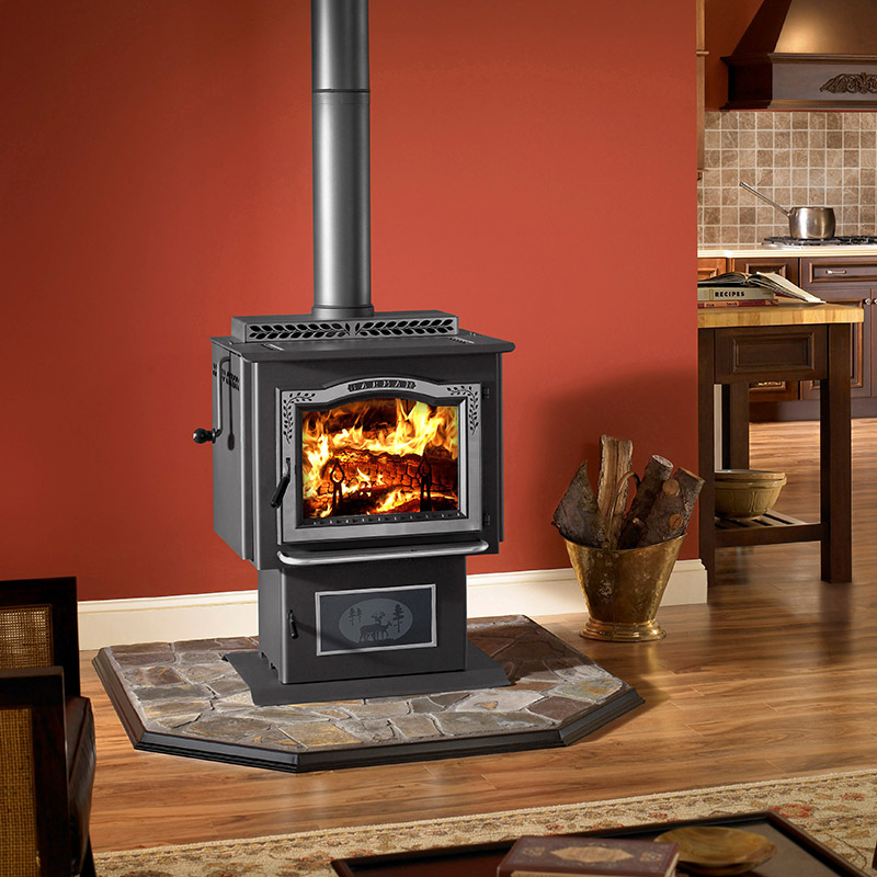 Wood Stoves Harman Mountain West Sales