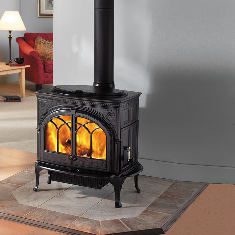 Wood Stoves Jotul Mountain West Sales