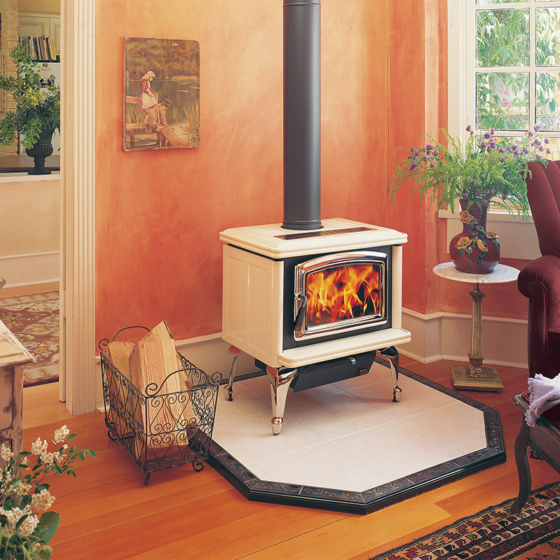 Wood Stoves Mountain West Sales