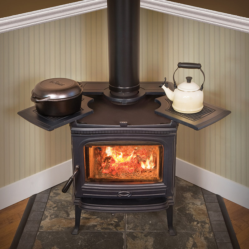 Wood Stoves Pacific Energy Mountain West Sales